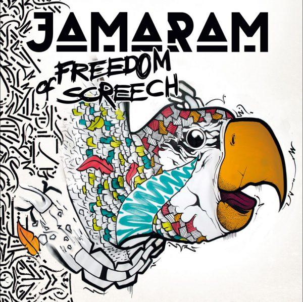 jamaram Freedom of Screech