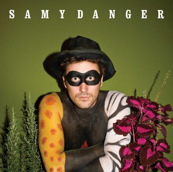 Samy Danger – Samy Danger
