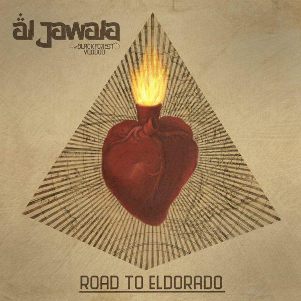 Äl Jawala – Road to Eldorado