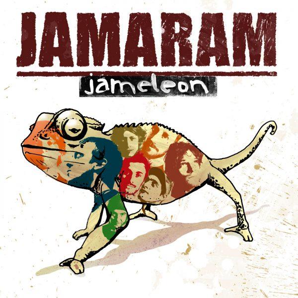 Jamaram – Jameleon