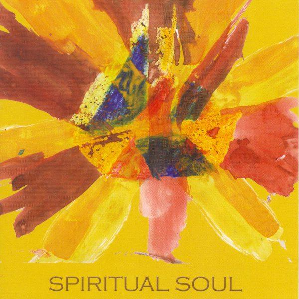 Wally Warning – Spiritual Soul