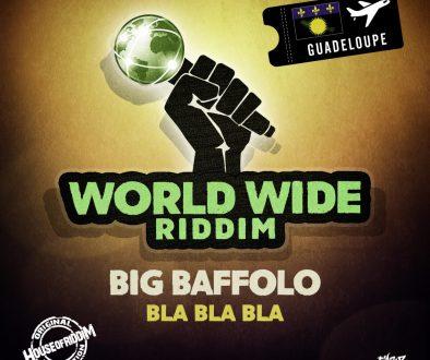 Big Baffolo – Bla Bla Bla