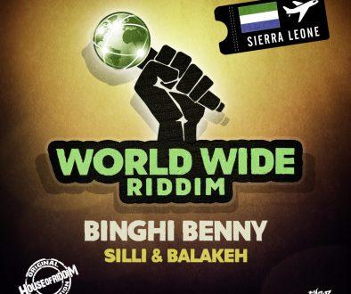 Binghi Benny – Silli & Balakeh