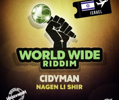 Cidyman – Nagen Li Shir
