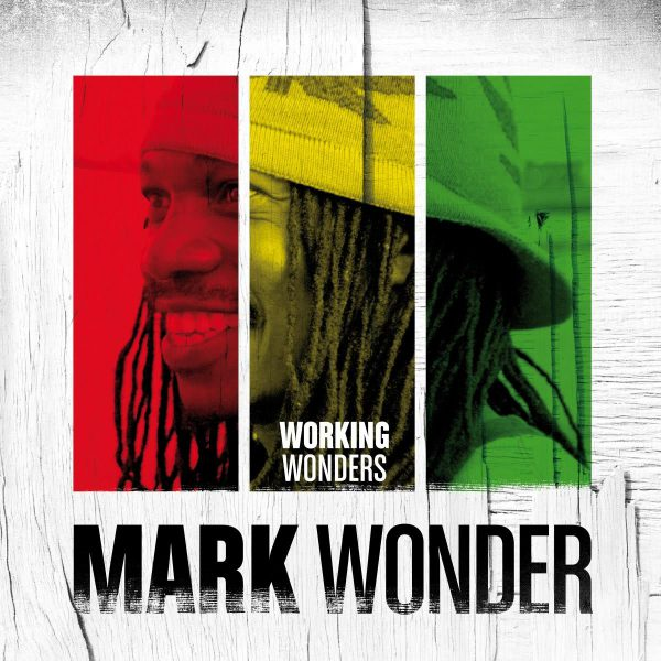 Mark Wonder – Working Wonders