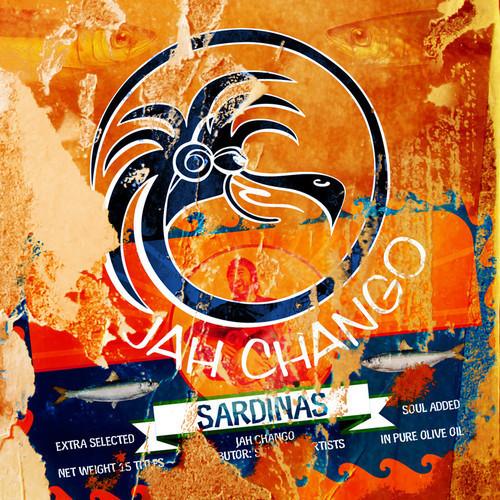 Sardinas_Cover