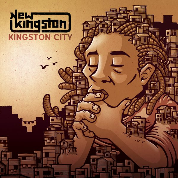 New Kingston – Kingston City