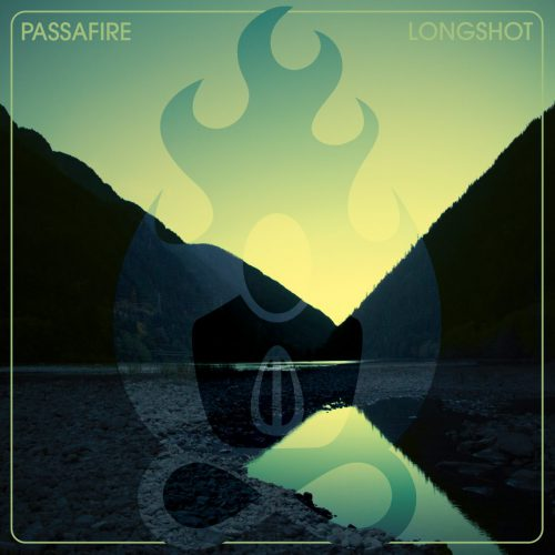 Longshot - FrontCover