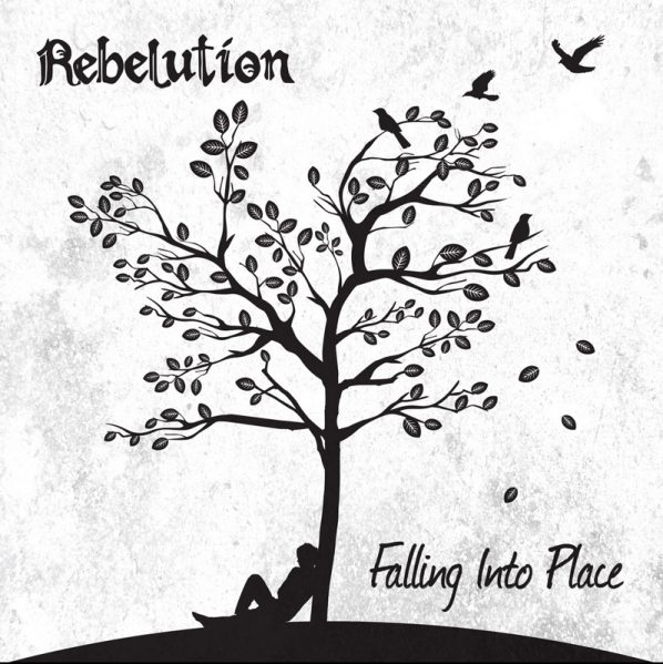 Rebelution – Falling Into Place