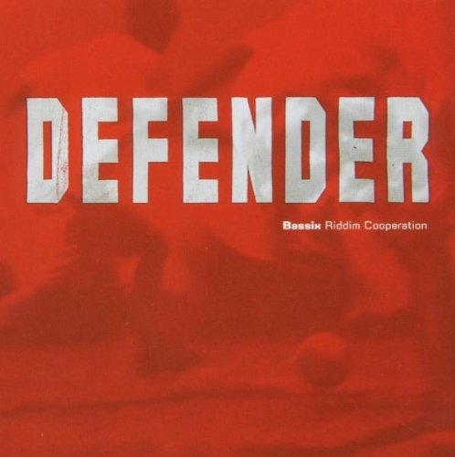 Cover Defender