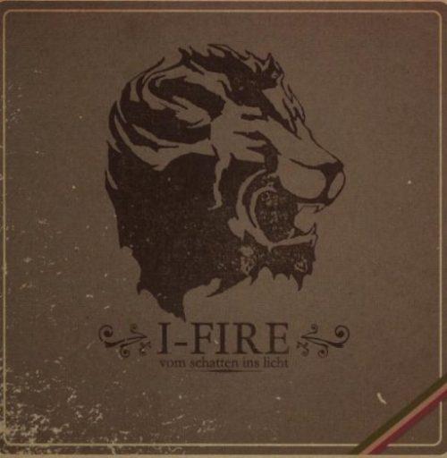 Cover I-Fire Vom Schatten Ins Licht