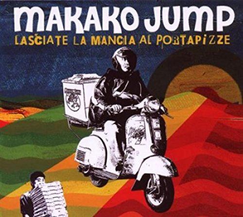 Cover Makako Jump
