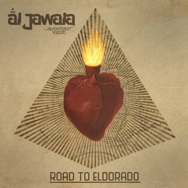 Äl Jawala – Road to Eldorado