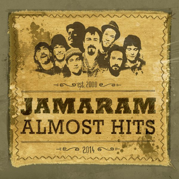 Jamaram – Almost Hits