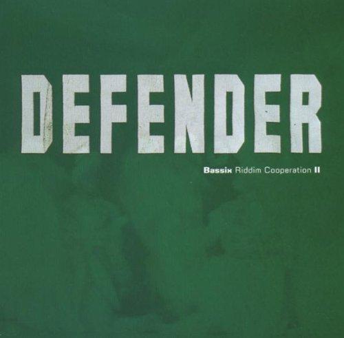 cover Bassix Riddim Cooperation