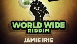 Jamie Irie – So Much Trouble