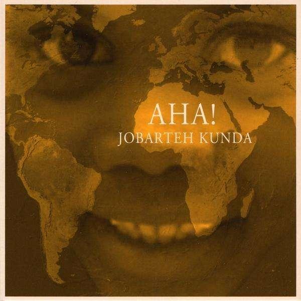 cover Jobarteh Kunda Aha