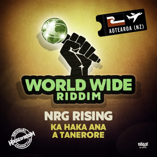 cover NRG Rising