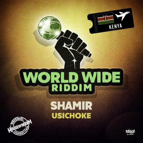 cover Shamir_Usichoke