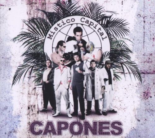 cover The Capones
