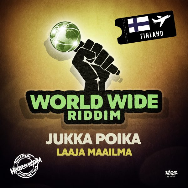 cover_Jukka Poika_Laaja Maailma