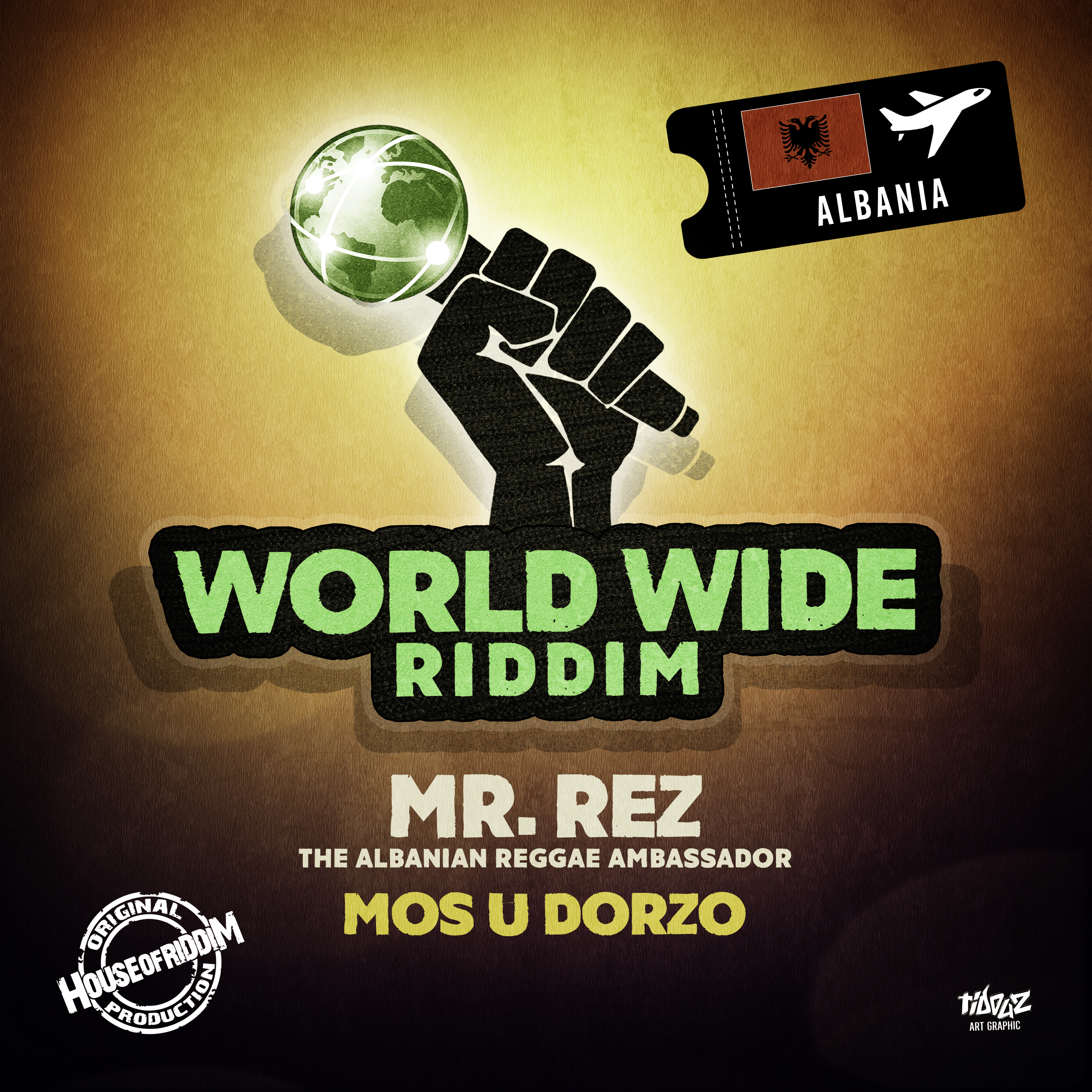 cover_Mr. Rez_Mos U Dorzo