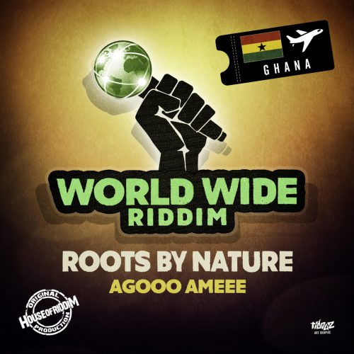 cover_Roots by Nature_Agooo Ameee