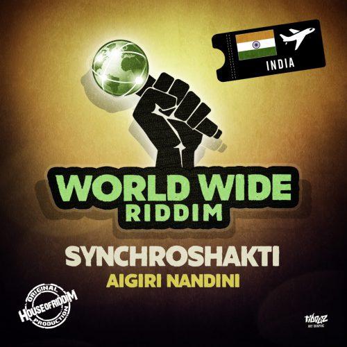 cover_Synchroshakti_Aigiri Nandini