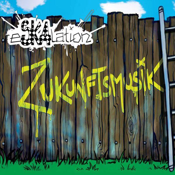 eSKAlation Front