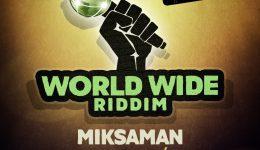 MiksaMan – Fekete Fehér