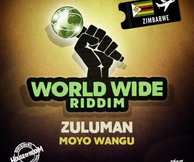 Zuluman – Moyo wangu