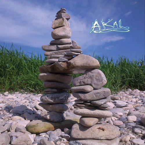 cover_AKAL_DieMitte