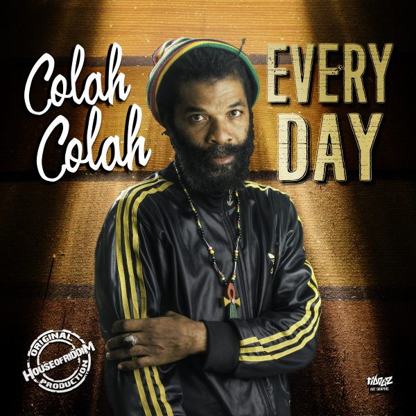 Colah Colah – Every Day