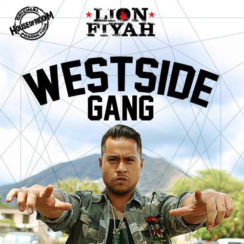 cover_LionFiyah_WestsideGang