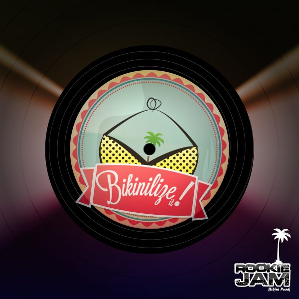 Rookie Jam – Bikinilize It!