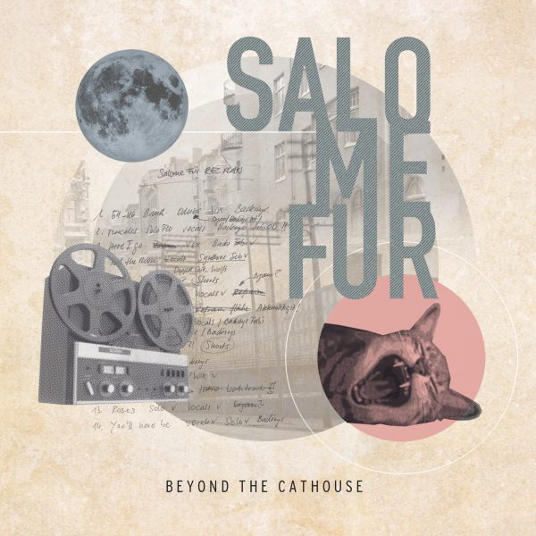 Salome Fur – Beyond the Cathouse