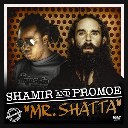 cover_Shamir&Promoe_Mr.Shatta