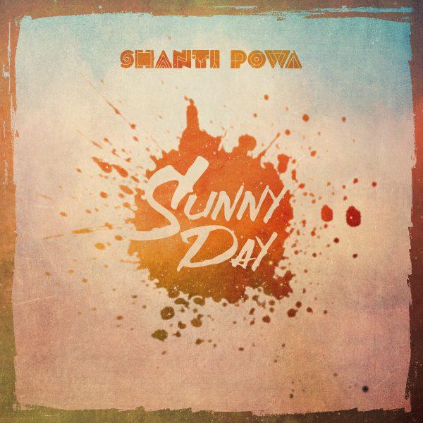 cover_ShantiPowa_SunnyDay