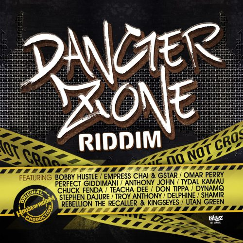 cover_VariousArtists_DangerZone