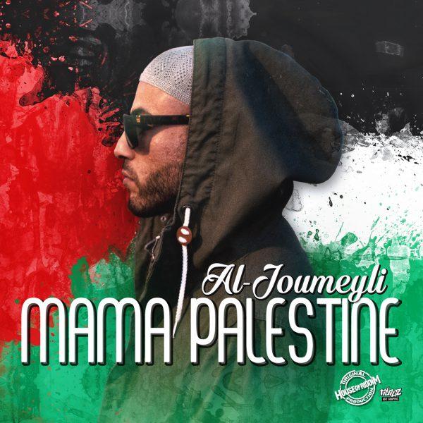 cover_Al-Joumeyli_MamaPalestine