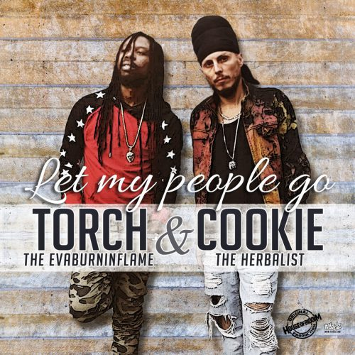 cover_Toch&Cookie_LetMyPeopleGo