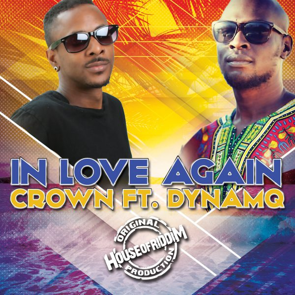 cover_CrownFt.Dynamq_InLoveAgain