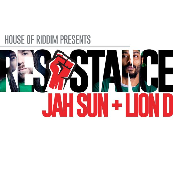 cover_JahSun+LionD_Resistance