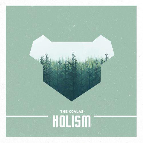 cover_TheKoalas_Holism