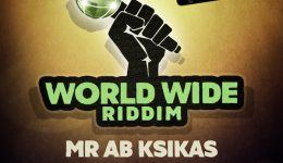 Mr Ab Ksikas