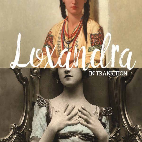 Loxandra Ensemble_In Transition_Cover