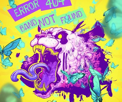 0641243800721_ERROR_404_Band_Not_Found-SchmetterlingFront-Cover