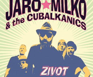 ZIVOT - Frontcover