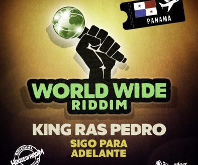 5303735761105_King_Ras_Pedro-Sigo_para_AdelanteFront-Cover