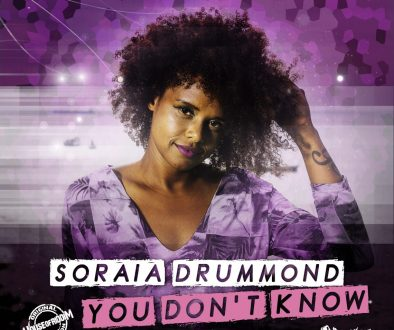 Front - Soraia Drummond - You don't know - HOR 2018